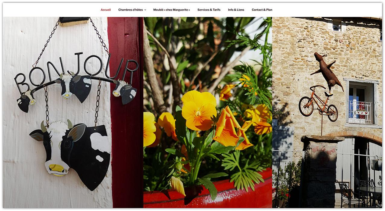 Creations by Nina – agence de création graphique à Limoux dans l'Aude